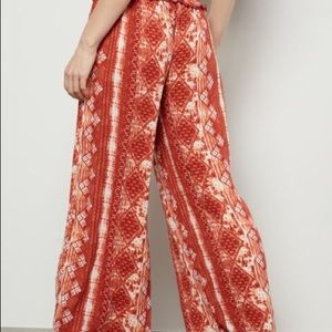 Rue21 Pants - High Waisted Palazzo Pants